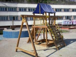 Ателика морской уголок Алушта Крым 13