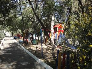 турбаза МИР Алушта Крым 07